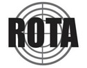 Logo da empresa Rota Segurança Eletrônica e Perimentral