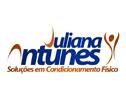 Logo da empresa Juliana Antunes - Soluções em Condicionamento Físico