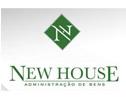 Logo da empresa New House Administradora