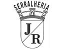 Logo da empresa JR Serralheria