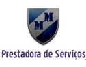 Logo da empresa MM Prestadora de Serviço