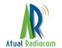 Logo da empresa Atual Radiocom
