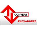Logo da empresa Convert Elevadores