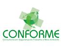 Logo da empresa Conforme Consultoria