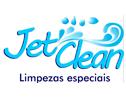 Logo da empresa Jet Clean