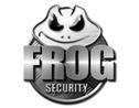 Logo da empresa Frog Security