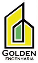 Logo da empresa Golden Engenharia