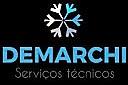 Logo da empresa Demarchi Ar-Condicionado