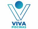 Logo da empresa Viva Piscinas