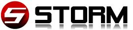 Logo da empresa Storm Assessoria