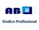 Logo da empresa AB Síndico Profissional