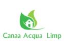 Logo da empresa Canaa Acqua Limp