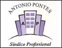 Logo da empresa Antonio Pereira Pontes - Síndico Profissional