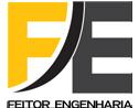 Logo da empresa Feitor Engenharia