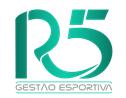 Logo da empresa R5 Gestão Esportiva