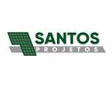 Logo da empresa Santos Projetos e Assessoria