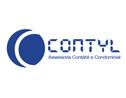 Logo da empresa Contyl Assessoria Contábil e Condominial