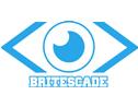 Logo da empresa Britescade Informática e Segurança Eletrônica