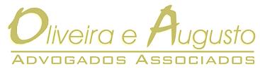 Logo da empresa Oliveira e Augusto Advogados Associados