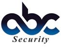 Logo da empresa ABC Security