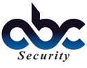 Logo da empresa ABC Security