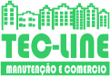 Logo da empresa Tec Line