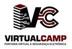 Logo da empresa VirtualCamp Portaria Virtual e Segurança Eletronica