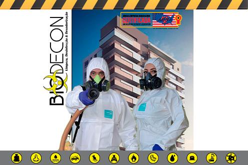 Quem somos Biodecon