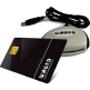 Imagem do e-CNPJ A3 com cartão + leitora